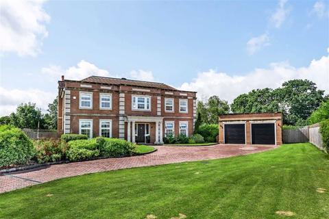 5 bedroom detached house for sale - Lloyd Close, Goffs Oak, Hertfordshire