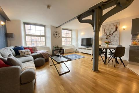 1 bedroom apartment for sale - Royal Mills, Murray Street, Ancoats, Manchester