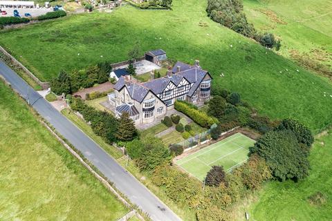 4 bedroom semi-detached house for sale - Todmorden Road, Briercliffe, Burnley