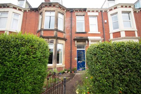 5 bedroom terraced house for sale - Chillingham Road, Heaton, Newcastle Upon Tyne