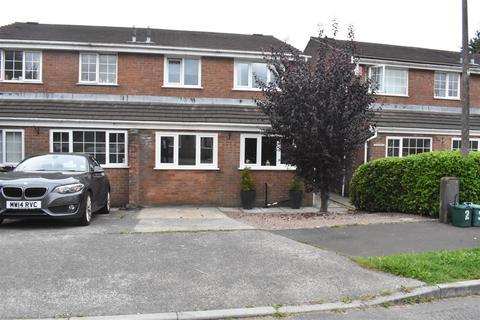 3 bedroom semi-detached house for sale - Dale Close, Fforestfach, Swansea
