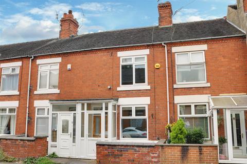 2 bedroom terraced house for sale - Mellard Street, Audley