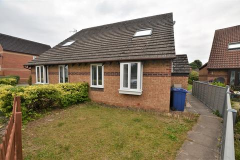 1 bedroom terraced house for sale - Holm Way, Bicester