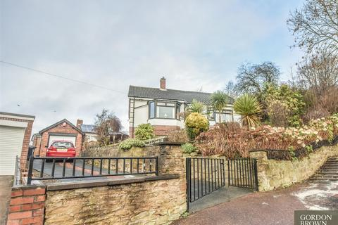 3 bedroom detached bungalow for sale - Popplewell Gardens, Low Fell