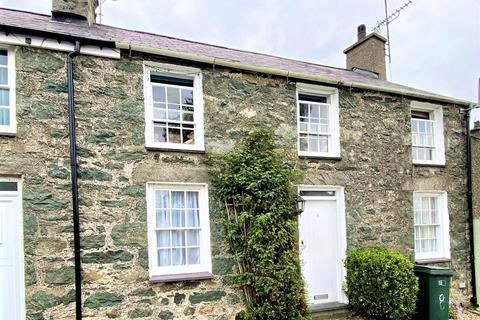2 bedroom cottage for sale - School Terrace, Abererch