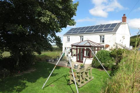 4 bedroom detached house for sale - Old Pound, Nanpean, St. Austell
