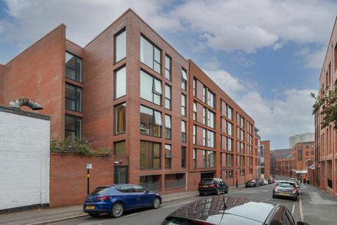 2 bedroom apartment for sale - Sapphire Heights, Tenby Street North, Birmingham