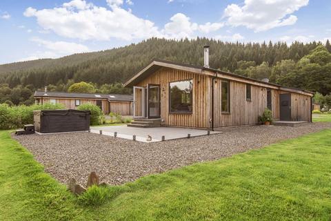 2 bedroom detached house for sale - Balloch Park, Aberfeldy