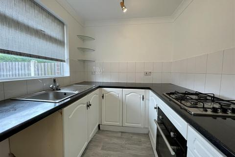 1 bedroom bungalow to rent - Widford Green, Dunscroft, Doncaster