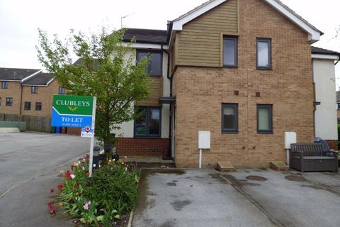 2 bedroom end of terrace house to rent - Whistler Close, Brough