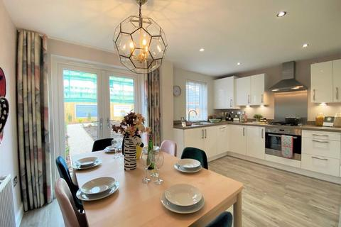 3 bedroom end of terrace house to rent - Spruce Avenue, Beverley