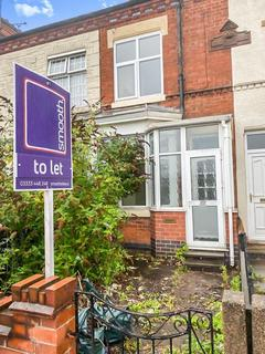2 bedroom terraced house to rent - Moat Street, Wigston, Leicestershire