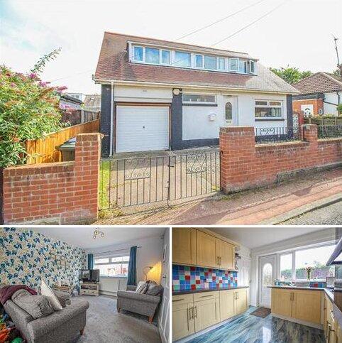 3 bedroom detached bungalow for sale - Brandon Road, Fawdon, Newcastle Upon Tyne