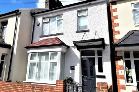 3 bedroom end of terrace house for sale - St. Peter Street, Rochester