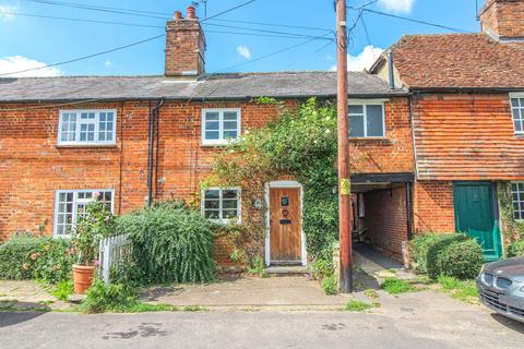 2 bedroom cottage for sale - The Street, Greywell, Hook, RG29