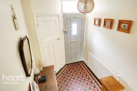 3 bedroom terraced house for sale - Billing Road, Coventry