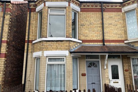 2 bedroom terraced house for sale - Perth Street West, Hull, Yorkshire, HU5