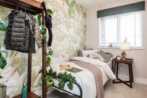 3 bedroom semi-detached house for sale - The Houghton at Kiln Gate, Burslem, Nile Street ST6
