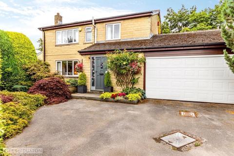 4 bedroom detached house for sale - Greenroyd Croft, Birkby, HUDDERSFIELD, West Yorkshire, HD2