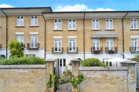 5 bedroom terraced house for sale - Kingswood Drive, Sutton, SM2