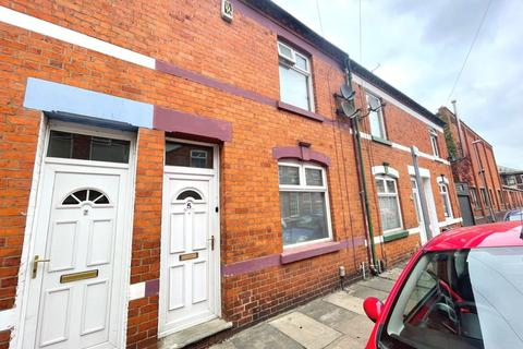 3 bedroom terraced house for sale - Sharman Road, St James, Northampton NN5 5LB