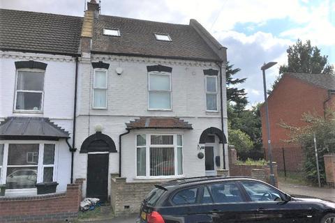 4 bedroom end of terrace house for sale - St. Johns Terrace, Tahbrook Street, Leamington Spa, Warwickshire, CV31