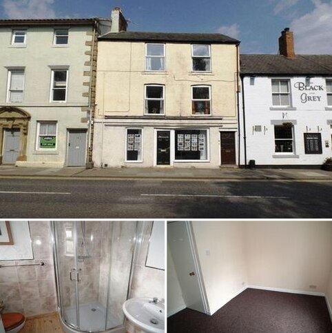 1 bedroom apartment to rent - NEWGATE STREET, MORPETH, MORPETH NE61