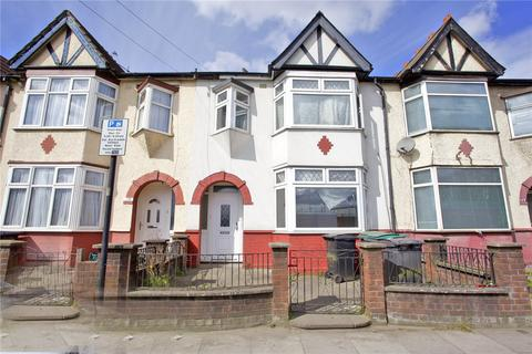 5 bedroom terraced house to rent - Willoughby Lane, London, N17