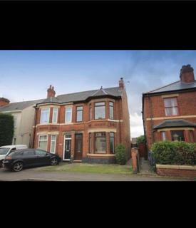 4 bedroom house share to rent - Baker Street, DE24