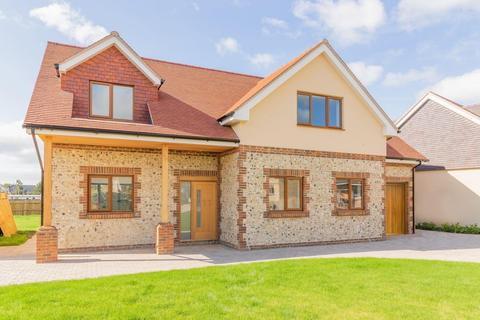 4 bedroom detached house for sale - Dappers Lane, Angmering, BN16
