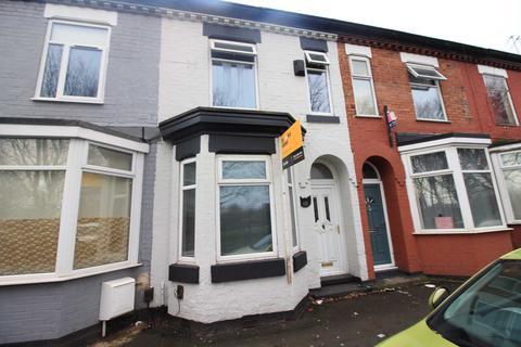3 bedroom terraced house to rent - Fitzwarren Street, Salford