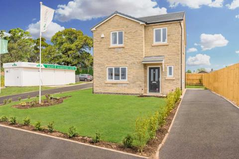 3 bedroom detached house for sale - Marsh Lane, Cockerham