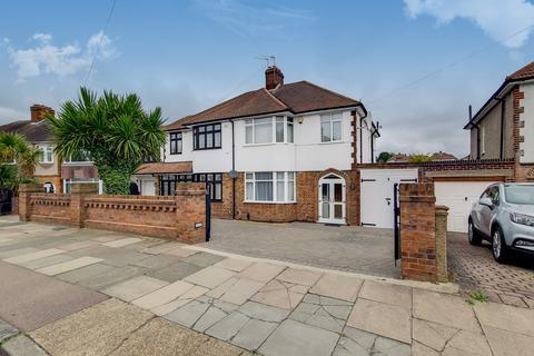 3 bedroom semi-detached house to rent - Sandhurst Road, Bexley, Kent, DA5