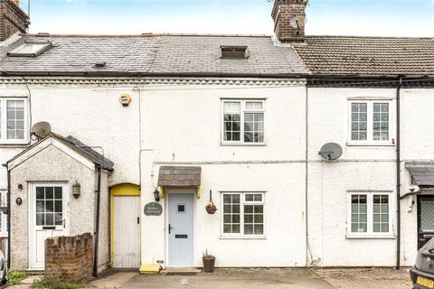 3 bedroom terraced house for sale - Bulbourne, Tring, HP23