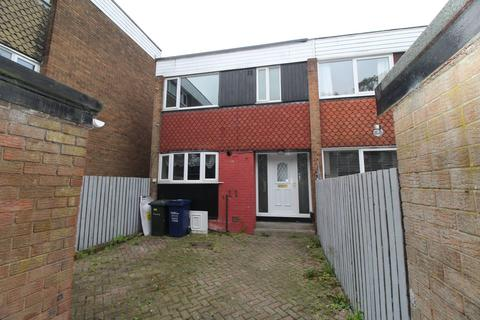 3 bedroom terraced house to rent - Western Drive, Newcastle upon Tyne, Tyne and Wear, NE4 8SQ