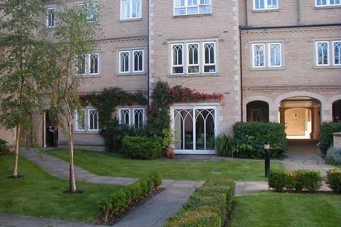 2 bedroom retirement property for sale - The Cloisters, Pegasus Grange, White House Road, Oxford