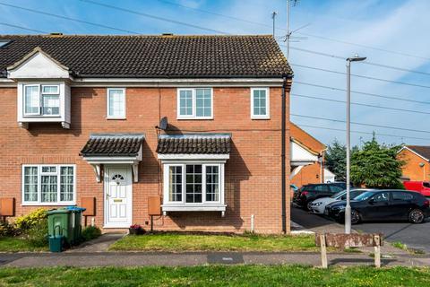 3 bedroom end of terrace house to rent - Lavender Walk,  Aylesbury,  HP21