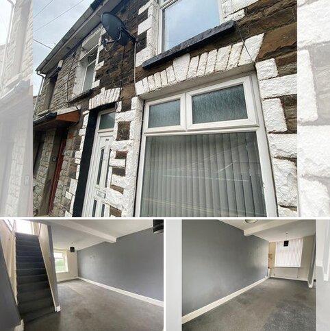3 bedroom terraced house to rent - Miskin Road, Tonypandy, Rhondda, Cynon, Taff. CF40 2QL