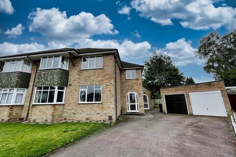 2 bedroom maisonette for sale - Derwent Close, Streetly, Sutton Coldfield, B74 3LQ