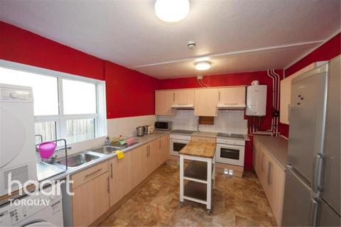 8 bedroom house share to rent - Addison Road Plymouth PL4