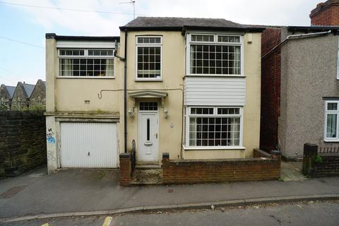 4 bedroom detached house for sale - The Dale, Sheffield, South Yorkshire