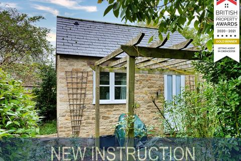 1 bedroom detached house to rent - Sherborne Street, LECHLADE