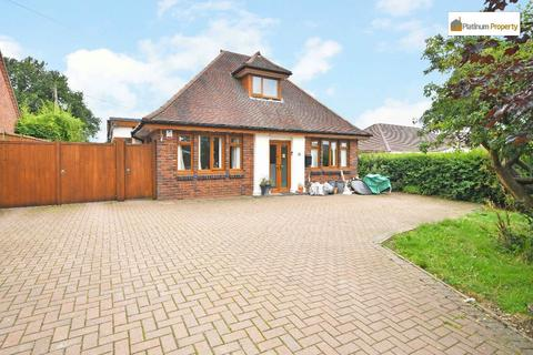 4 bedroom detached bungalow for sale - Grindley Lane, Meir Heath, ST3 7LN