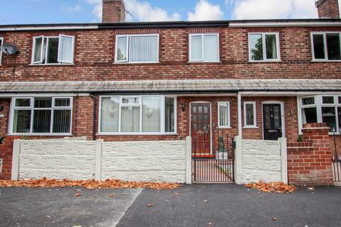 3 bedroom terraced house for sale - Fife Road,  Warrington, WA1