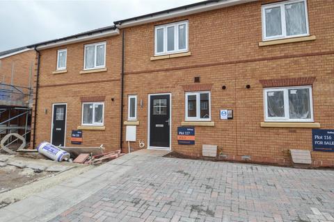 2 bedroom terraced house to rent - Hawthorn Way, Birmingham, B38