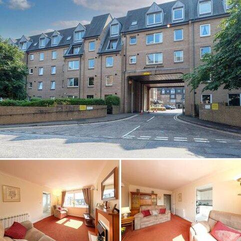 1 bedroom retirement property for sale - 115 Homeross House 1 Mount Grange, EDINBURGH, Marchmont, EH9 2QY