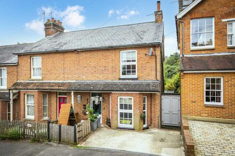 3 bedroom end of terrace house for sale - Stafford Road, Tunbridge Wells
