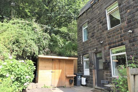 3 bedroom end of terrace house for sale - John Barker Street, Todmorden, OL14 8HF
