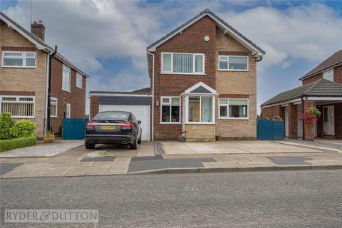 3 bedroom detached house for sale - Links View, Half Acre, Rochdale, Greater Manchester, OL11