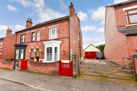 3 bedroom semi-detached house for sale - Garendon Road, Shepshed, Loughborough